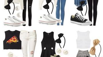 Hip, hip, Hipster? Zo kleed je je als een hipster!