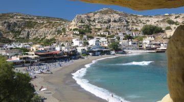 Supergaaf: roadtrippen op Kreta!