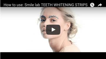 HET ZWEEDSE MERK SMILE LAB LANCEERT SMILE CARE IN NEDERLAND