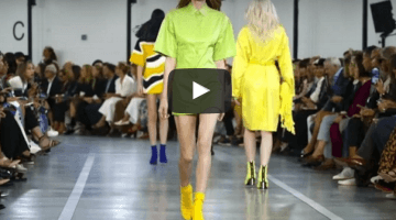 Emilio Pucci | Spring Summer 2017 Full Fashion Show