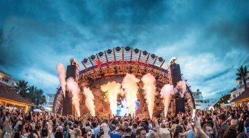 De hoogtepunten van party eiland Ibiza!
