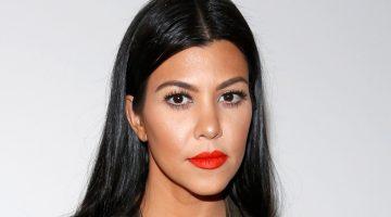 "Kourtney Kardashian: ""Het gaat erg slecht met Kim!"""