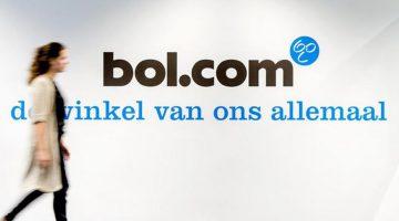 Altijd een mooie aanbieding bij Bol.com!