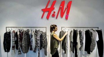 WINTER! Kortingscode voor 25% bij H&M