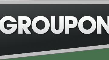 Speciaal bij Fashicon, deze korting van Groupon!