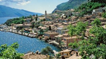 De mooiste plekjes van Noord-Italië