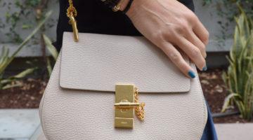 #TIP: Chloé (her)lanceert de twee iconische handtassen!
