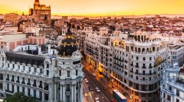 Lissabon, Madrid en Boedapest onder Nederlanders meest populair als citytrip!