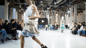 Sacai | Spring Summer 2017 Full Fashion Show