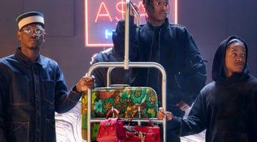 A$AP ROCKY is de ster in Zalando's nieuwe campagne!