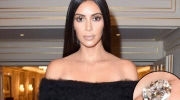 Excuusbrief voor Kim Kardashian van overvaller Parijs