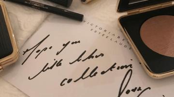 #TIP: de nieuwe make-up collectie van Victoria Beckham!
