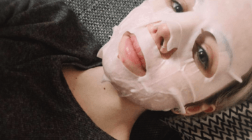 Sheet Masks: een shortcut naar een stralende huid