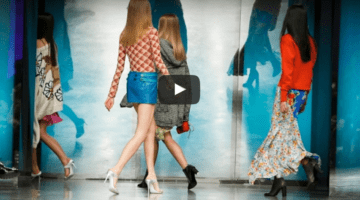 Topshop   Fall Winter 2017/2018 Full Fashion Show   Exclusive