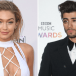 Zayn Malik en Gigi Hadid samen in tweet-video na Music Awards