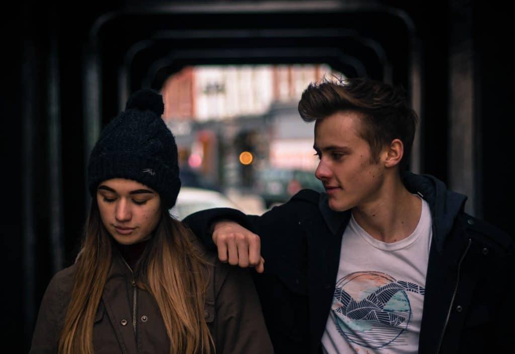 claimen relatie