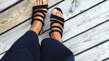 7 onbekende, fashionable en betaalbare schoenenlabels!