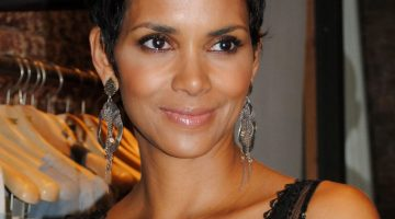 Respect! Ooit was Halle Berry dakloos…