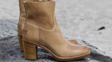 Shabbies Amsterdam: liefde voor schoenen!