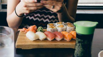 TIPS! Alle weetjes over het eten van Sushi!