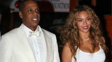 Beyoncé viert 36e verjaardag met hubbie Jay-Z