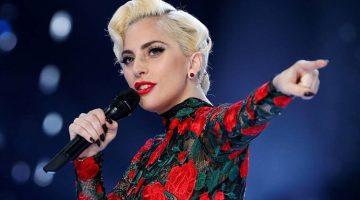 Zieke Lady Gaga zegt concert in de Ziggo Dome af